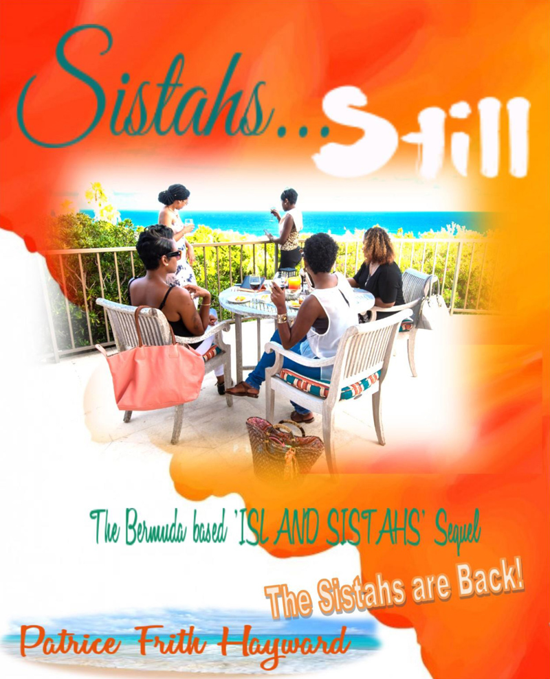 Sistahs Still Advertising Opportunity Bermuda Nov 2016