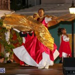 St George's Lighting Bermuda, November 26 2016-13