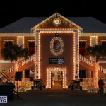 St George's Lighting Bermuda, November 26 2016-18
