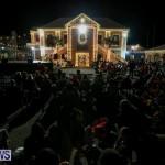 St George's Lighting Bermuda, November 26 2016-8