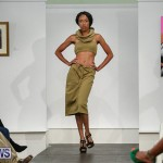 Talibah Simmons Bermuda Fashion Collective, November 3 2016-1