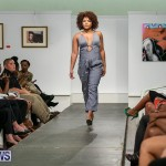 Talibah Simmons Bermuda Fashion Collective, November 3 2016-16