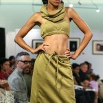 Talibah Simmons Bermuda Fashion Collective, November 3 2016-6