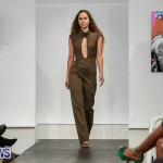 Talibah Simmons Bermuda Fashion Collective, November 3 2016-8