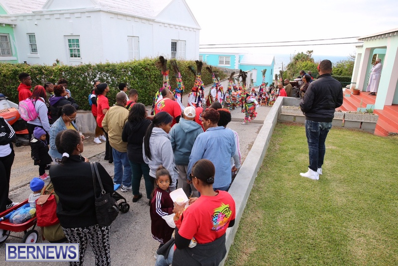 12-Bermuda Gombeys Boxing Day December 2016 (12)