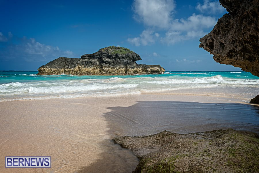 396 Beautiful Beach Bermuda Generic Dec 2016