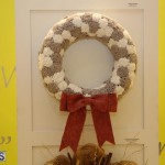 Bermuda Christmas wreaths in mall 2016 (16)
