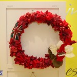 Bermuda Christmas wreaths in mall 2016 (37)