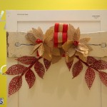 Bermuda Christmas wreaths in mall 2016 (6)