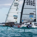 Bermuda Moth Sailing Dec 5 2016 Beau Outteridge (10)