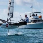 Bermuda Moth Sailing Dec 5 2016 Beau Outteridge (12)