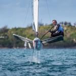 Bermuda Moth Sailing Dec 5 2016 Beau Outteridge (2)