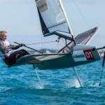 Bermuda Moth Sailing Dec 5 2016 Beau Outteridge (3)