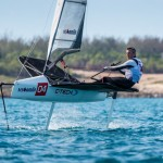 Bermuda Moth Sailing Dec 5 2016 Beau Outteridge (8)