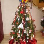 Charity Christmas Tree Event Bermuda December 2016 (8)