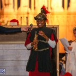 Childrens Nativity Service Cathedral Bermuda, December 23 2016-13