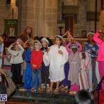 Childrens Nativity Service Cathedral Bermuda, December 23 2016-15