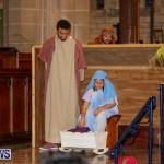 Childrens Nativity Service Cathedral Bermuda, December 23 2016-23