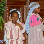 Childrens Nativity Service Cathedral Bermuda, December 23 2016-24