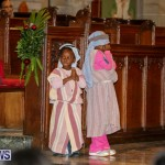Childrens Nativity Service Cathedral Bermuda, December 23 2016-25