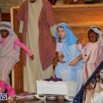 Childrens Nativity Service Cathedral Bermuda, December 23 2016-27