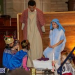 Childrens Nativity Service Cathedral Bermuda, December 23 2016-30