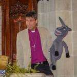 Childrens Nativity Service Cathedral Bermuda, December 23 2016-31