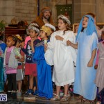 Childrens Nativity Service Cathedral Bermuda, December 23 2016-5