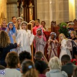 Childrens Nativity Service Cathedral Bermuda, December 23 2016-7