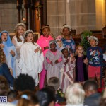 Childrens Nativity Service Cathedral Bermuda, December 23 2016-8