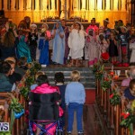 Childrens Nativity Service Cathedral Bermuda, December 23 2016-9