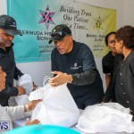 Dr Ewart Brown Turkey Giveaway Bermuda HealthCare Services, December 17 2016-11