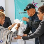 Dr Ewart Brown Turkey Giveaway Bermuda HealthCare Services, December 17 2016-4