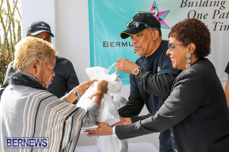 Dr-Ewart-Brown-Turkey-Giveaway-Bermuda-HealthCare-Services-December-17-2016-4