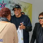 Dr Ewart Brown Turkey Giveaway Bermuda HealthCare Services, December 17 2016-5