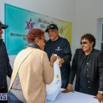 Dr Ewart Brown Turkey Giveaway Bermuda HealthCare Services, December 17 2016-6