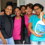 Dr Ewart Brown Turkey Giveaway Bermuda HealthCare Services, December 17 2016-8