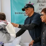 Dr Ewart Brown Turkey Giveaway Bermuda HealthCare Services, December 17 2016-9