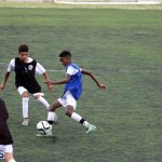 Football Youngsters in ID Camp Bermuda Dec 23 2016 (7)