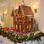 Hamilton Princess Gingerbread House Bermuda, December 1 2016-19
