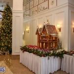 Hamilton Princess Gingerbread House Bermuda, December 1 2016-21