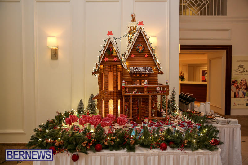 Hamilton-Princess-Gingerbread-House-Bermuda-December-1-2016-22