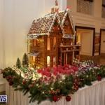 Hamilton Princess Gingerbread House Bermuda, December 1 2016-23