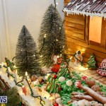 Hamilton Princess Gingerbread House Bermuda, December 1 2016-25