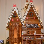 Hamilton Princess Gingerbread House Bermuda, December 1 2016-3