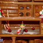 Hamilton Princess Gingerbread House Bermuda, December 1 2016-4