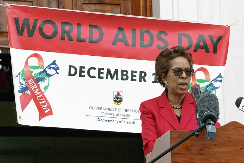 Ministers Remarks - World AIDS Day 2016 (3)