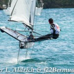 Moth Time Trials Bermuda Dec 4 2016 (30)