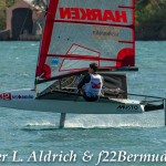 Moth Time Trials Bermuda Dec 4 2016 (33)