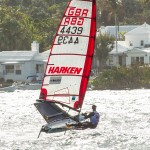 Moth Time Trials Bermuda Dec 4 2016 (36)
